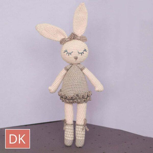 Bella Ballerina Kanin Fornyet 2020 DK - Bella Ballerina Bunny Renewed 2020 DK